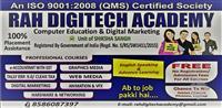 Rah Digitech Academy