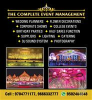 KNK Event Management Services