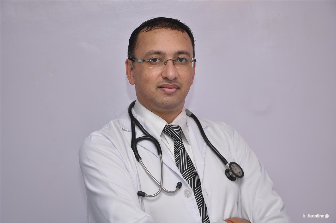 Dr. Gaurav Narain Gupta