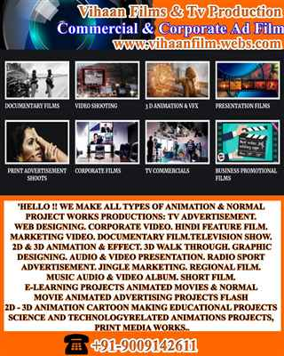 Vihaan Films & Tv Production
