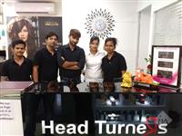 Head Turners Spa & Salon
