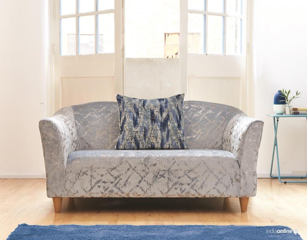 D Decor Sofa Fabric