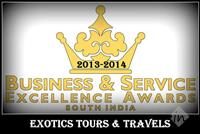 Exotics Tours and Travels
