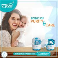 U-Grow - Best Baby Products Online