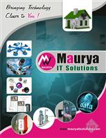 Maurya IT Solutions