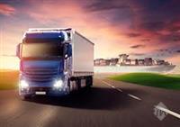 K D Logistics