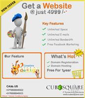 CUBOSQUARE IT Systems and Solutions