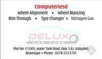 Delux Car Care