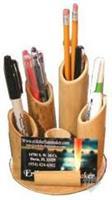 bamboo-pen-holder