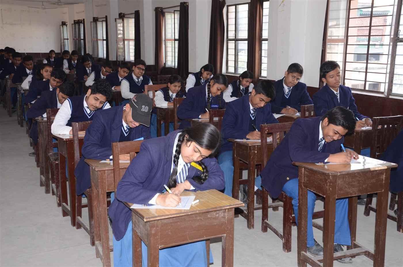 Examination Hall 1