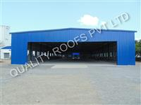 Quality Roofs Pvt Ltd