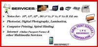 Iqbal Print Services