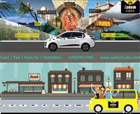 Aadesh Cabs