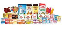Shree Radhey Foods