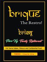 Brique The Restro