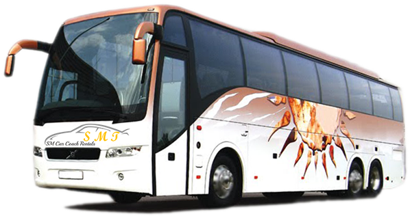 Bus Rentals