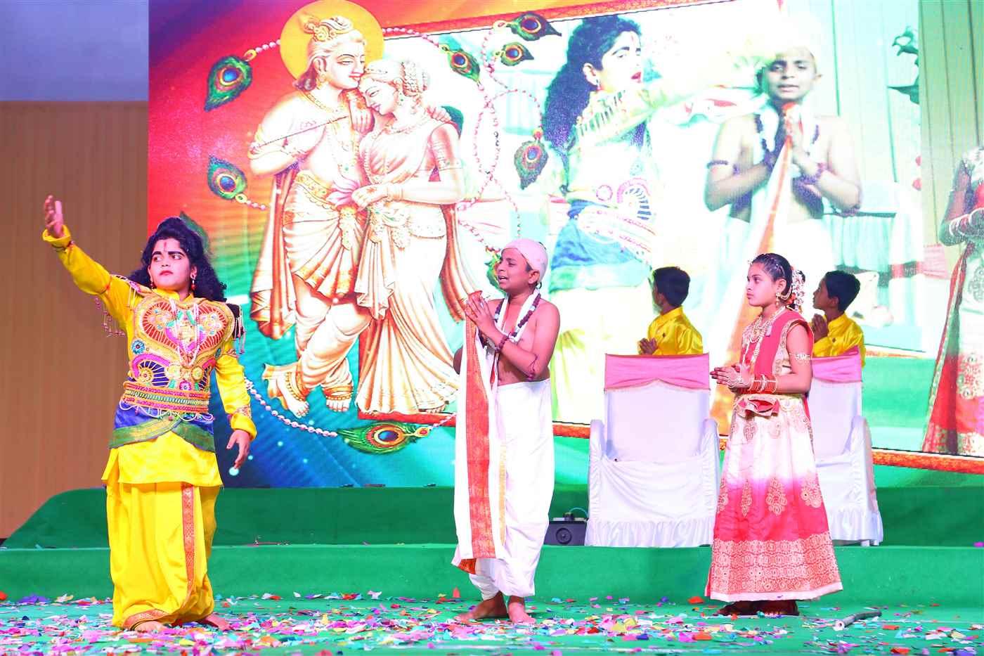 Krishna Sudham Profarmens