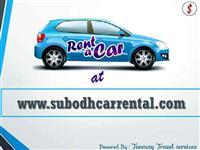 Subodh Car Rental