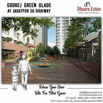 Godrej Green