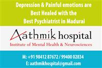 Aathmik Institute Of Mental Health & Neurosciences