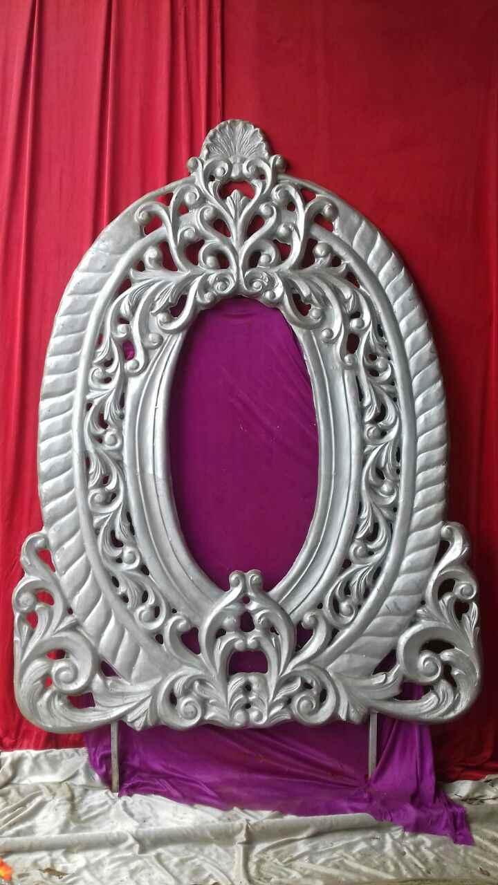 Fiber Mirror Pannel