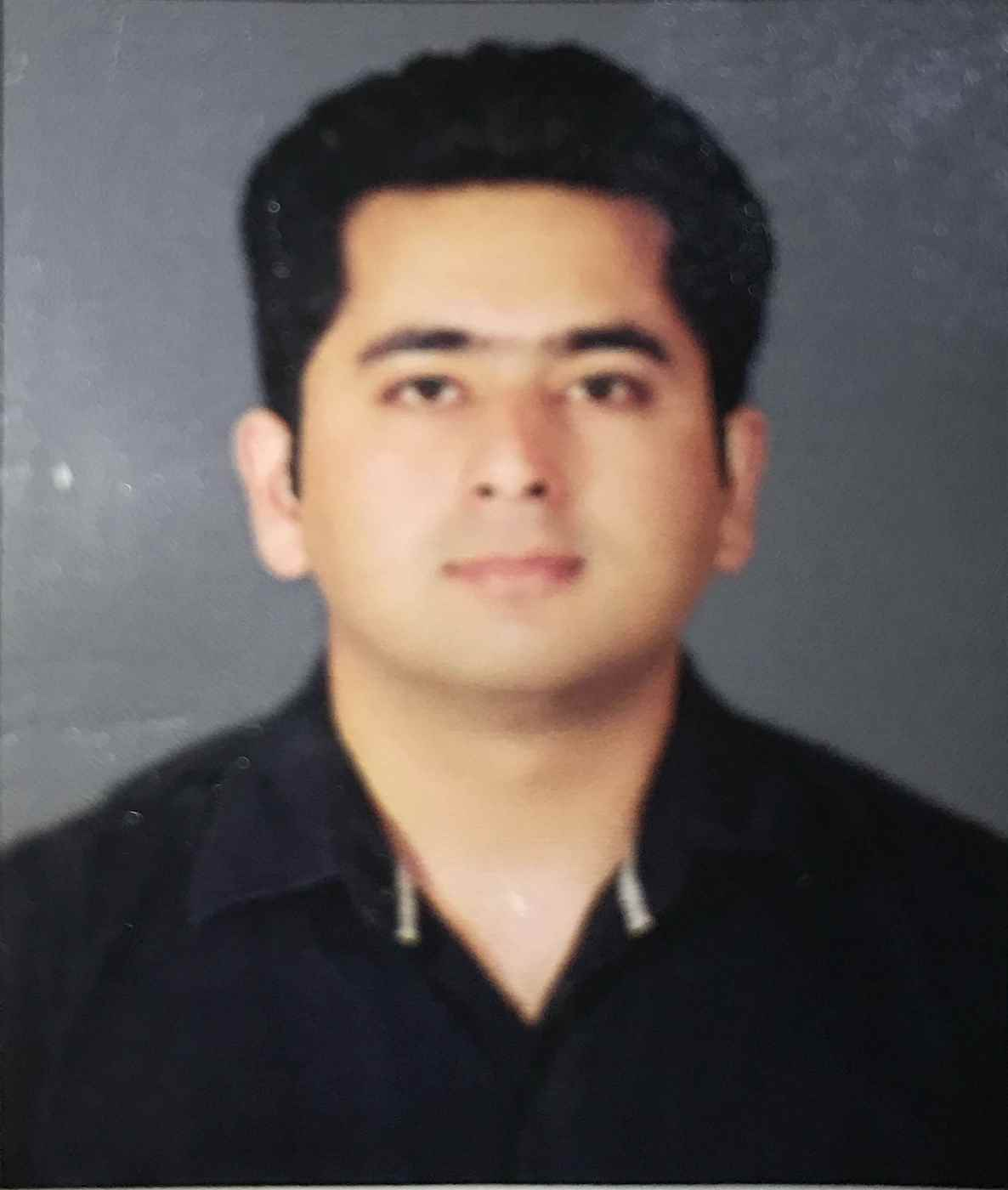 CS. Akhilesh Tangri