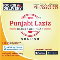 Punjabi Laziz - Food Home Delivery