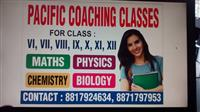 Pacific Coaching Classes