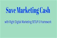 Save Marketing Cash