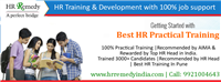 HR Remedy India - HR Training
