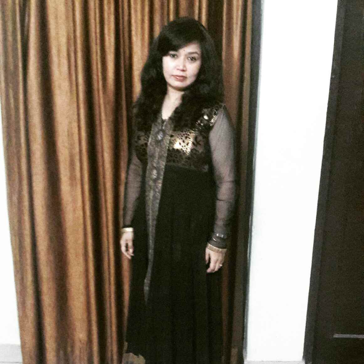 Mitali Ghosh