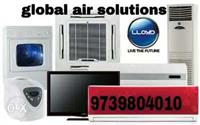 Global air solution