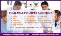 KIran Education Consultancy