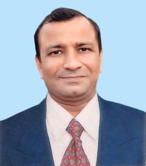 Dr Gagan Gupta