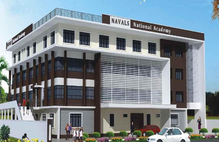 Vikas Nagar Campus