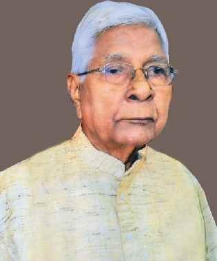 Late Prof. Satya Narayan Tripathi