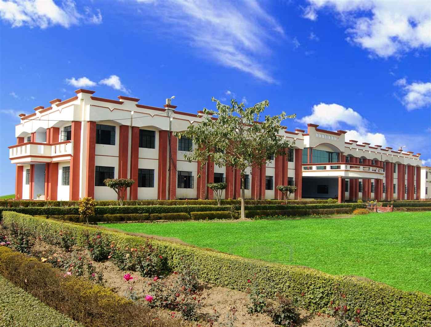 Kusmhi Campus