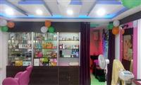 Beauty Mark Salon Men & Women