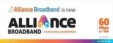 Alliance Broadband Pvt Ltd