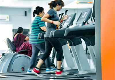 smartpro fitness