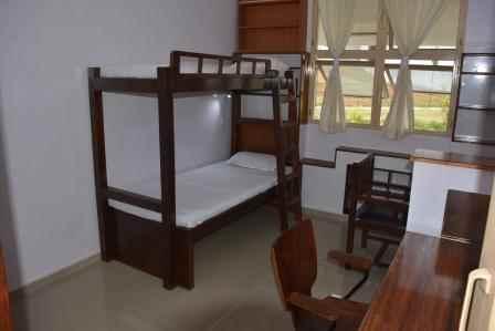Navals Hostel