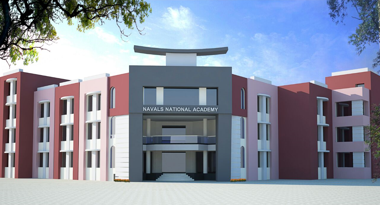 Navals National Rapti Nagar Academy