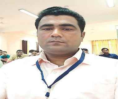 Dr Sarvesh kr Singh