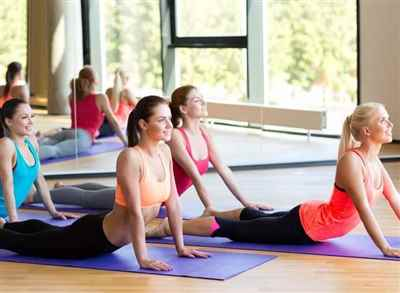 Shiv Yog Physiotherapy And Yoga Classes