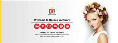 Dermia Conticare – Derma Franchise Company