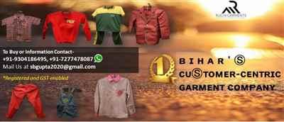 Ruchi Garments