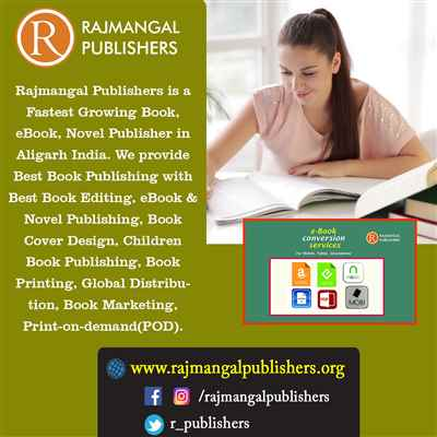 Designing, Printing & Publishing in India, List of Designing