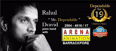 Arena Animation Barrackpore