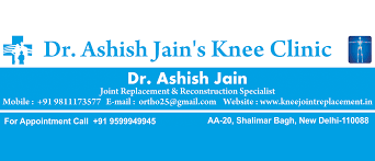 Dr Ashish Orthopedic Clinic