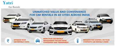 Yatri Car Rental